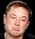 :ElonDoubts: Discord Emote