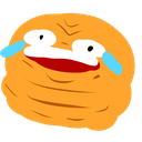 :FatLaugh: Discord Emote