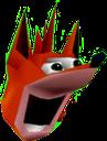 Emoji for Woah