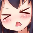 :blushUwU: Discord Emote