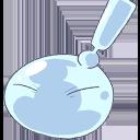 Emoji for 7079_rimuru_slime_shocked