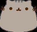 Emoji for pusheenblob