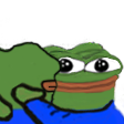 :PepeHappyHug: Discord Emote