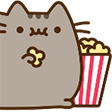Emoji for PopcornCat