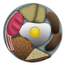 Emoji for breakfast