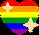 :gaysparkleheart: Discord Emote