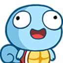 :Squirtle: Discord Emote