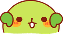 Emoji for pointdown
