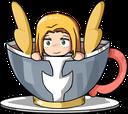 :teacup: Discord Emote
