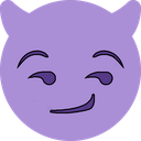:cz_smirk_demon: Discord Emote