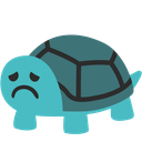 :cz_sad_turtle: Discord Emote