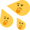 :cz_wet_thinking: Discord Emote