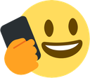 :cz_happy_phone: Discord Emote
