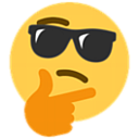 :cz_cool_think: Discord Emote