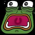 Emoji for pepoWut