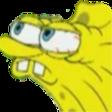 Emoji for spongeWait