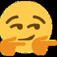 Emoji for knowWhatImean