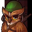 :warowl: Discord Emote