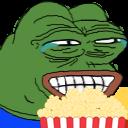 :PepeLaughCorn: Discord Emote