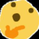 :thonkWHOA: Discord Emote