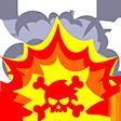 :explode: Discord Emote