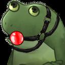 :FrogBDSM: Discord Emote