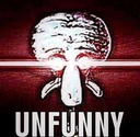 unfunny