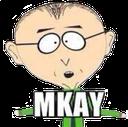:mkay: Discord Emote