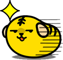 Emoji for sideglance
