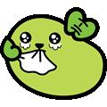 Emoji for sadwave