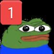 Emoji for PeepoPing