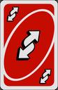 Emoji for reverseCardRed