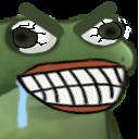 :FrogCheeese: Discord Emote