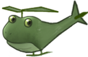 :FrogHelicopter: Discord Emote