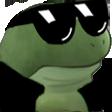 :FrogKool: Discord Emote