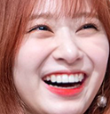 Emoji for minjukek