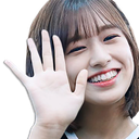 Emoji for yujinhi