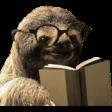 Emoji for slothIntellegence