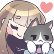 Emoji for k3llyHUG