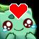 Emoji for BulbLove