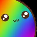Emoji for potatopride