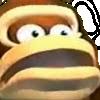 :Donkeynut: Discord Emote