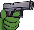 Emoji for pepoGun
