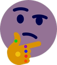 :MinervaThancc: Discord Emote