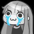 Emoji for Cryingeyesopen