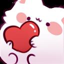 Emoji for pechlove