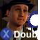 Emoji for doubt