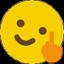 :fuckU: Discord Emote