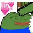 Emoji for pat