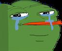 Emoji for cry